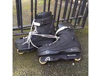 Anarchy Revolution Skates