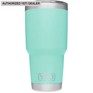 Yeti Cup Prices >> Yeti 30 Inch Rambler Tumbler With Magslider Lid Green