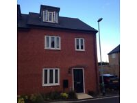 1 Large Double Room to rent in new home.