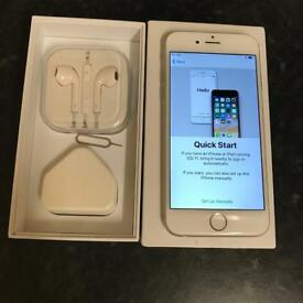 IPhone 6 16gb unlocked to any network