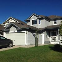 Somerset two storey house for rent available Sep 15 or Oct 1