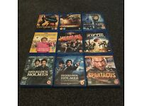 *** Blu-rays From £2 ***