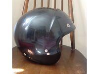 Nolan N21 Visor classic, open faced helmet