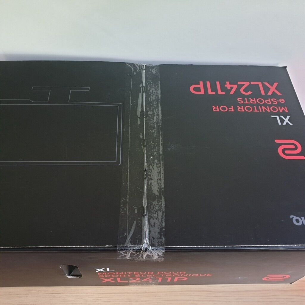 BenQ ZOWIE XL2411P 24 inch 144Hz Gaming Monitor | 1080p 1ms | in Doncaster,  South Yorkshire | Gumtree