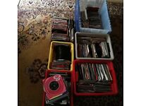 1,100+ 45s records for sale