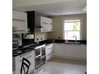 2 double bedrooms to rent in beautiful Halstead househsare