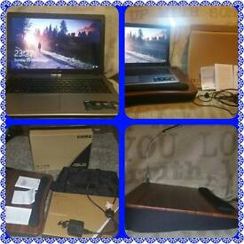 Asus Laptop & accessories