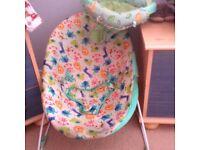 Baby bouncy chair/ baby door bouncer