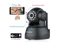 IP camera - view from mobile phone or PC
