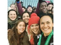 Finally Give Ladies / Women's Rugby a Try! (North London)