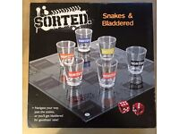 Sorted - The drinking board game