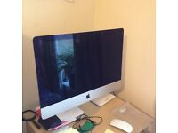 Apple iMac with Retina 4K display MK452B/A All-in-One Desktop Computer