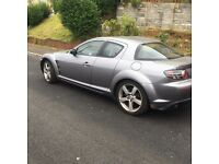 CHEAP MAZDA RX 8 FOR SALE