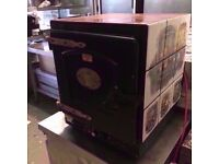 FASTFOOD JACKET POTATO COMMERCIAL OVEN MACHINE RESTAURANT CANTEEN TAKEAWAY CAFE SHOP DINER CAFETERIA