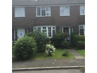 Three bedroom terrace house suit professional couple