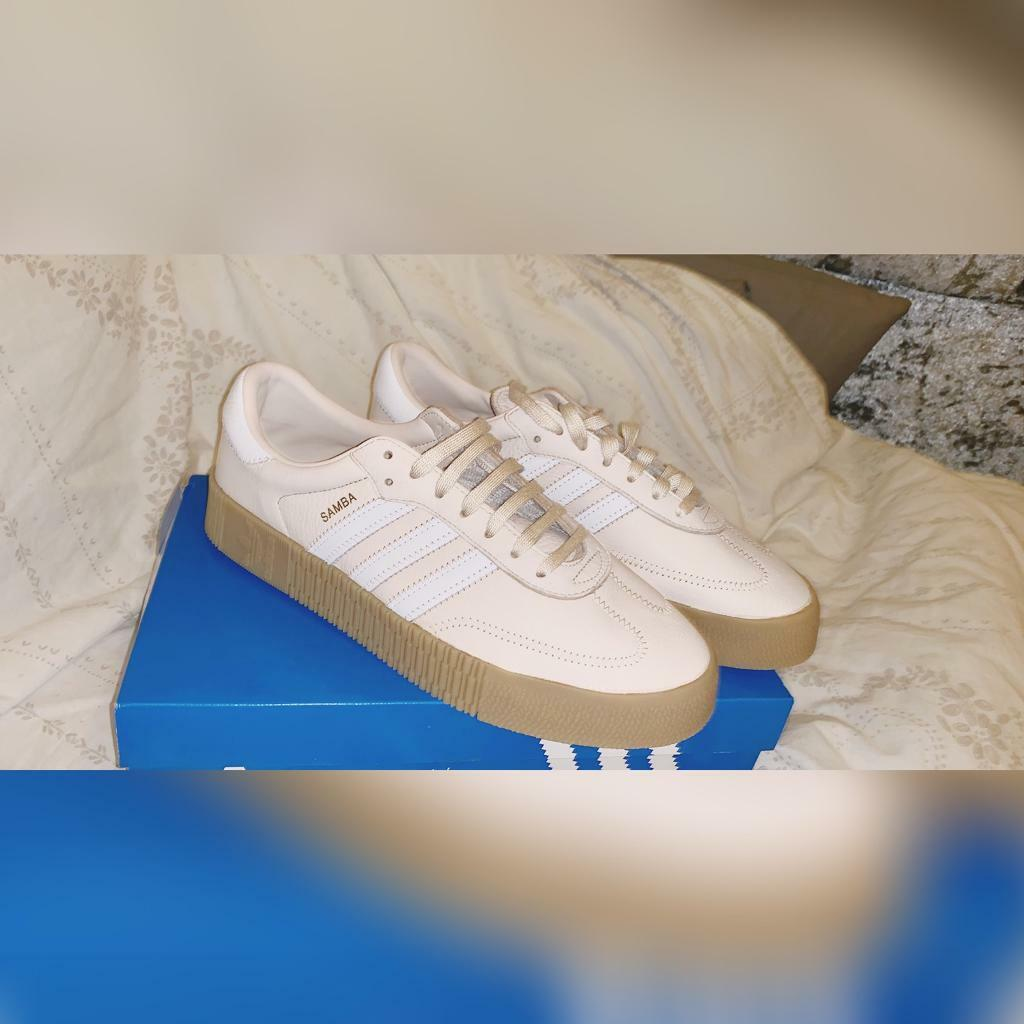 Adidas samba trainers size 9 | in Sutton on Hull, East Yorkshire | Gumtree