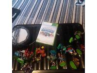 xbox 360 spyros adventures skylanders