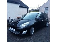 Renault, GRAND SCENIC, 7 Seater MPV, 2012, Manual, 1598 (cc), 5 doors