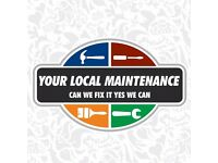 YOUR LOCAL MAINTENENCE