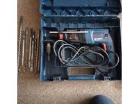 Bosch Professional GBH 2-26 DRE 240v
