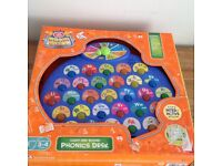 Brain buzz learning toy for sale  Bristol