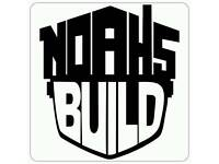 Noah's Build: Family builders team, Reliable building, Restoration and Renovation services