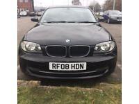 BMW 1 SERIES 118D SE 5DR 2.0 5 DOOR HATCHBACK