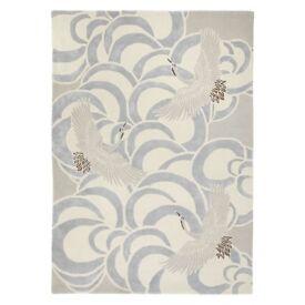 John Lewis rug by Wendy Morrison
