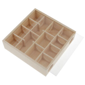 Wooden Hamster Maze Tunnel Mice Rats & Other Small Animals Rodents Cage Toy
