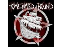 Homeward Bound is looking for a drummer, metal, deathmetal