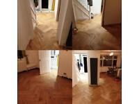 Laminate/ parquet/ lvt / engineered 07411808222, floor install, floor fitting