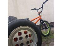 custom bmx trike bike vw camper car ford show ready to ride swaps try me