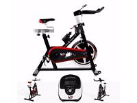 For Sale Brand New In Box We R Sports s1000 Aerobic Training Cycle Exercise Bike RRP £250