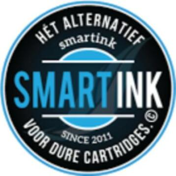 CISS Hervulbare cartridges en inkt van Smart Ink®