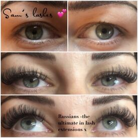 a72f7cab60e 50% off first visit | Eyelash Extensions, Waxing, Lash Lift ...