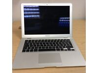 2015 Apple Macbook Pro 15 Retina i7 2.2GHz 16GB 256GB SSD iRis GPU RRP £1899 #04