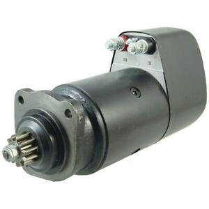 Starter-Bosch DD 416 24V - Inboard Aifo - Renault 5000270909