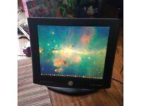 Dell 1701fp 17 inch IPS monitor