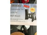 Wall Tv bracket