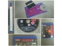 Metal Gear Solid 4 (PS3)