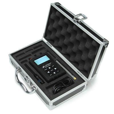Spa-50k Spectrum Analyzer For Rf Explorer Wsub1g Bands - Lf Mf Hf Vhf Uhf