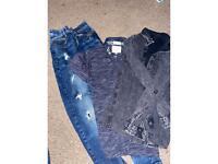 Boys clothes age 8