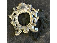 Free: 2 mirror / picture frames