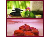 Full body Holistic massage 60min/40£