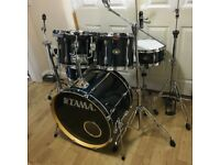 Fully Refurbished Tama Rockstar Custom Drum Kit ~Free Local Delivery~