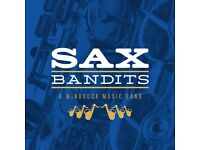 SAXOPHONE players wanted for all-saxophone community band! All ages & abilities welcome!