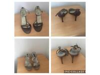 Sandals size 7 great condition