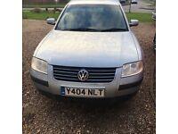 2.0 8V VW Passat Petrol