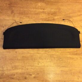 New Genuine Nissan Juke Parcel Shelf Load Luggage Cover Blind Available from Armley or Alwoodley