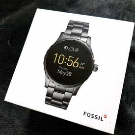 Fossil q smart watch for android